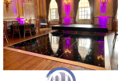 black-led-dancefloor-set-up-hire-party-wedding-party-hire-in-liverpool-warrington-wirral-widness-cheshire-lancashire-and-north-wales.