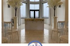 elegant-wedding-cermony-set-up-