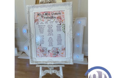wedding-table-plan-seating-plan-wedding-party-hire-in-liverpool-warrington-wirral-widness-cheshire-lancashire-and-north-wales.
