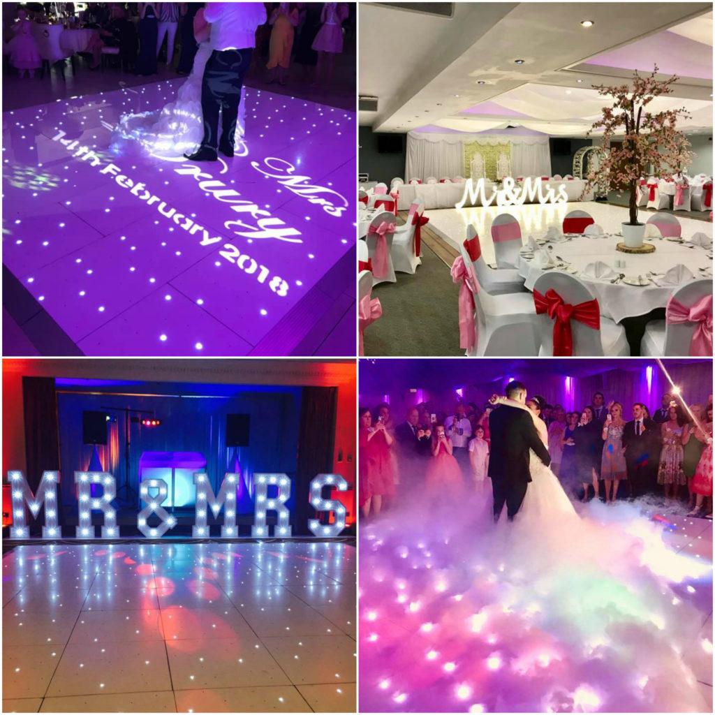LED dance floor hire Liverpool - Dance Floor Hire Cheshire - LED Dance Floor Hire Preston