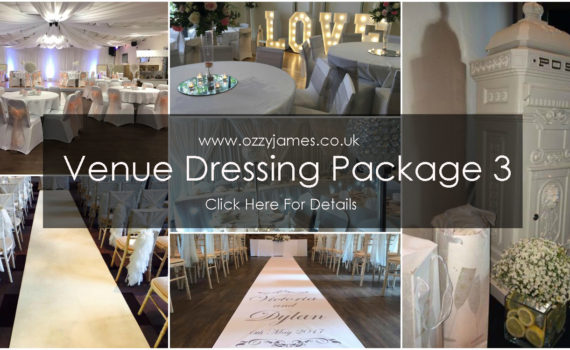 wedding package offers cheshire