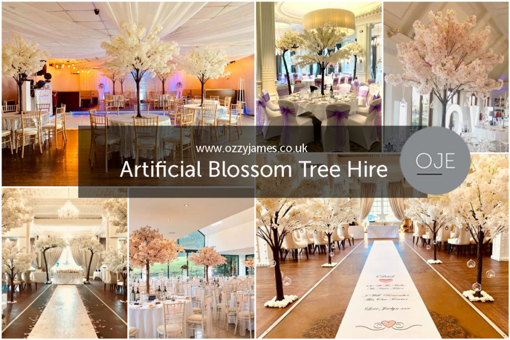 Wedding blossom tree hire Liverpool Northwest Wirral Warrington Widnes Cheshire