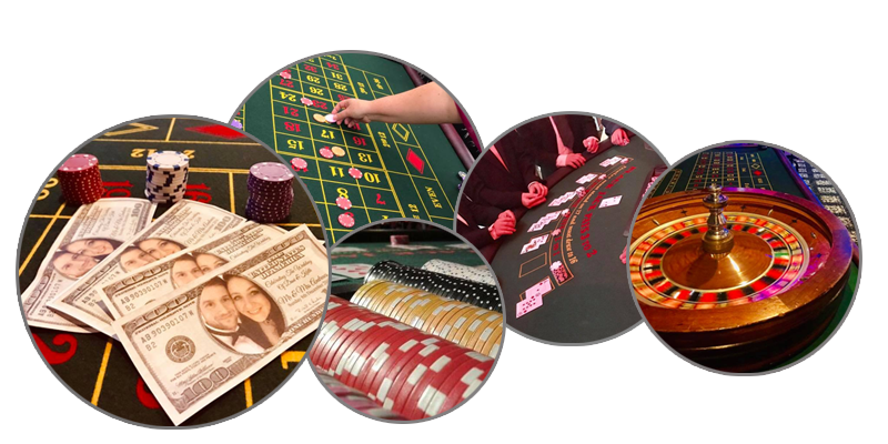 Fun Casino Table Hire Liverpool - Casino Table Hire Northwest - Ozzy James Events