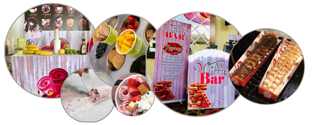 Waffle Bar Hire Liverpool - Waffle Hire Liverpool