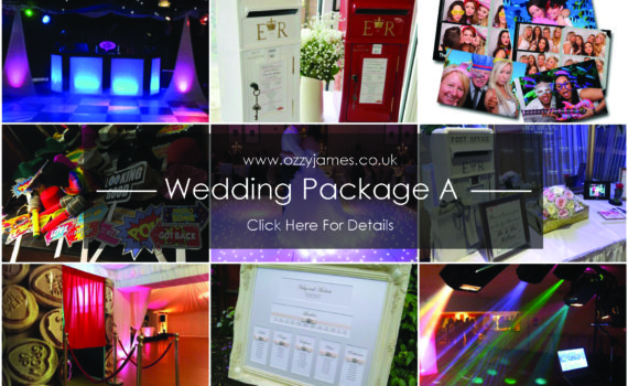 Wedding Packages In Cheshire