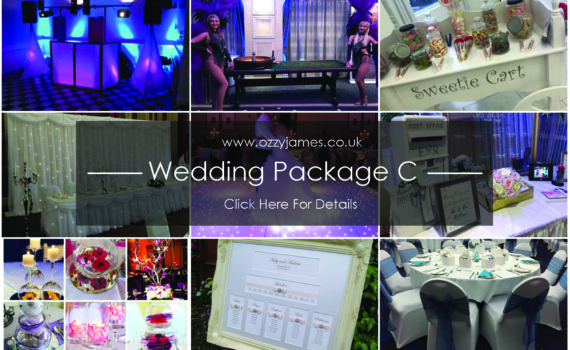 Wedding Packages in Manchester