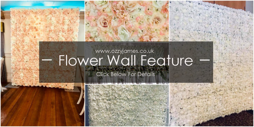 cheap flower wall hire liverpool merseyside cheshire wirral wedding flower wall hire