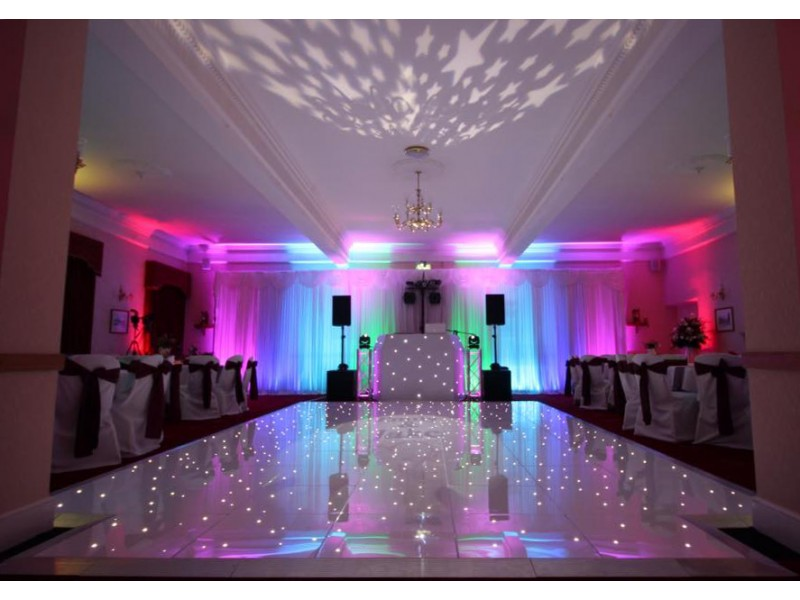 wedding dance floor hire liverpool