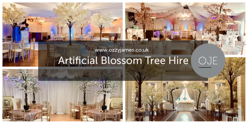 Blossom Tree Hire Northwest - Blossom Tree Table Centrepiece Hire Northwest