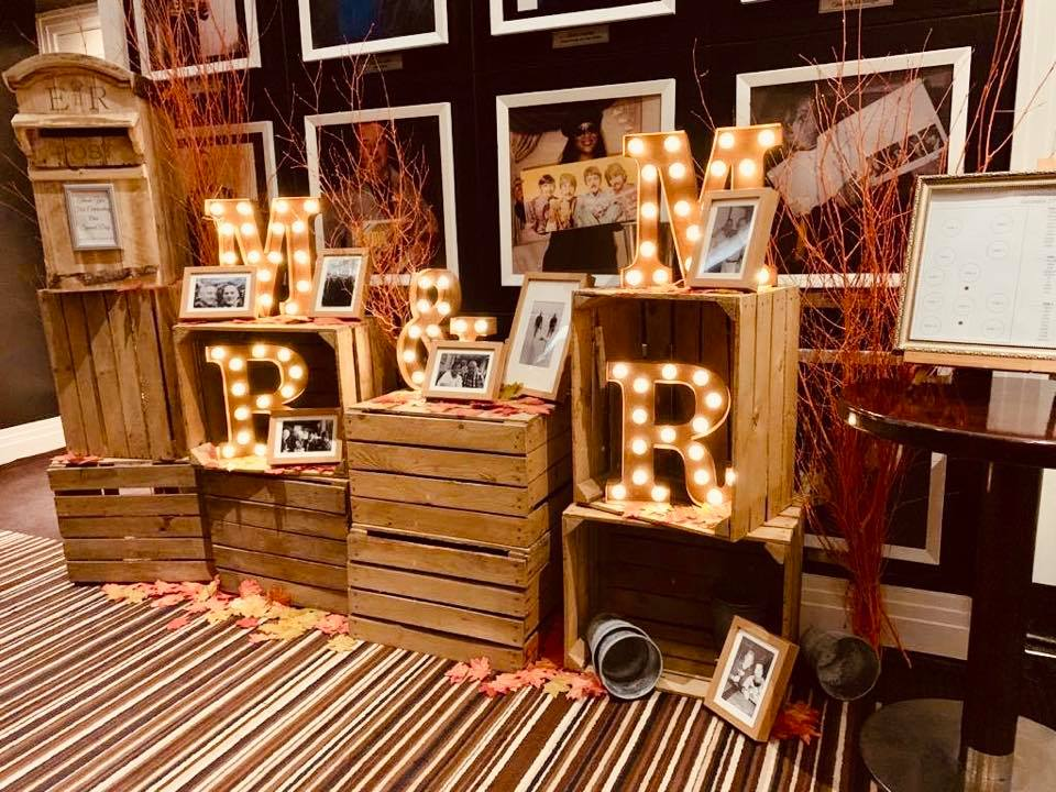Rustic Wedding Crate Hire ~ Rustic Wedding Sign Hire ~ Rustic Mr & Mrs Sign Hire # Rustic Wedding Hire, Liverpool, Merseyside, Cheshire, Wirral, Wales, Manchester