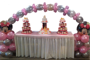 balloon decoration packages liverpool