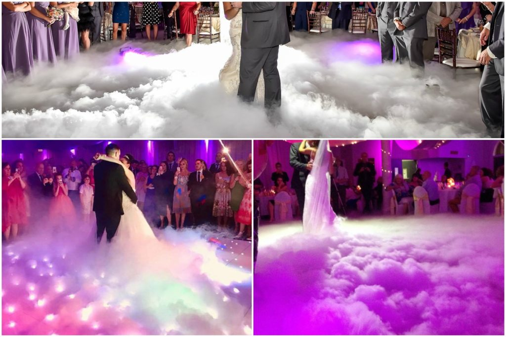 Dancing On Clouds Wedding Dance Hire , Liverpool, Wirral, Warrington, Manchester, Cheshire - Ozzy James Events